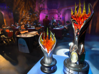 Magic World Championship