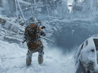 Metro Exodus disponibile ora