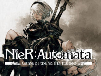 NieR:Automata Game of the YoRHa Edition disponibile per PS4 e PC