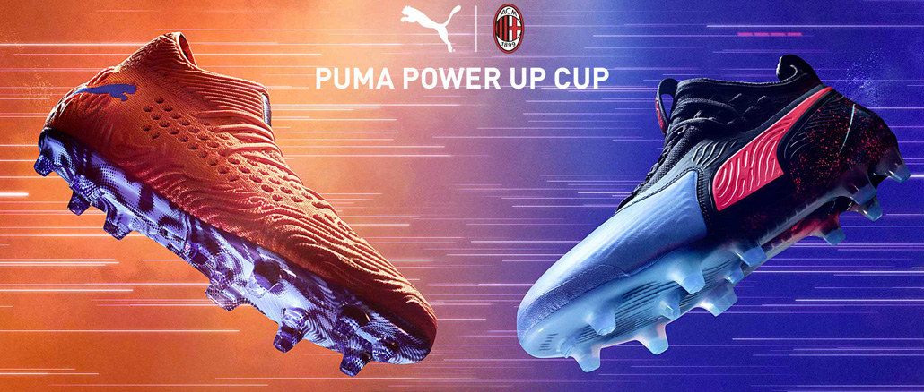 Puma Power Up Cup