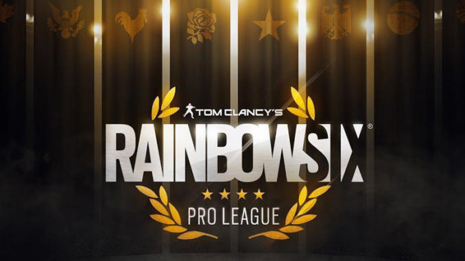 rainbow six pro league finale