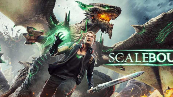 Scalebound Switch