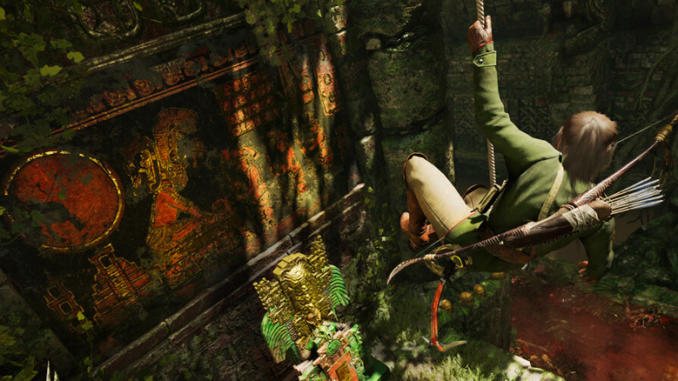 Shadow of the Tomb Raider: Price of Survival disponibile