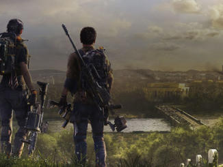 The Division 2 gioco gratis