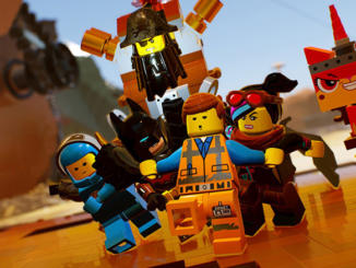 The LEGO Movie 2 Videogame disponibile a maggio