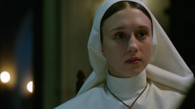 The Nun - Speciale Home Video
