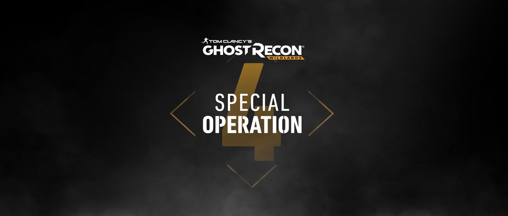 Tom Clancy's Ghost Recon Wildlands: annunciata la Special Operation 4