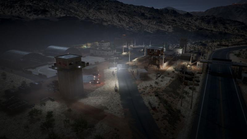 Tom Clancy's Ghost Recon Wildlands: nuovi dettagli sulla Special Operation 4