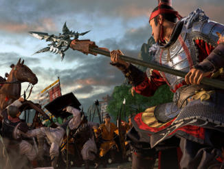 Total War: Three Kingdoms, svelata la Record Mode