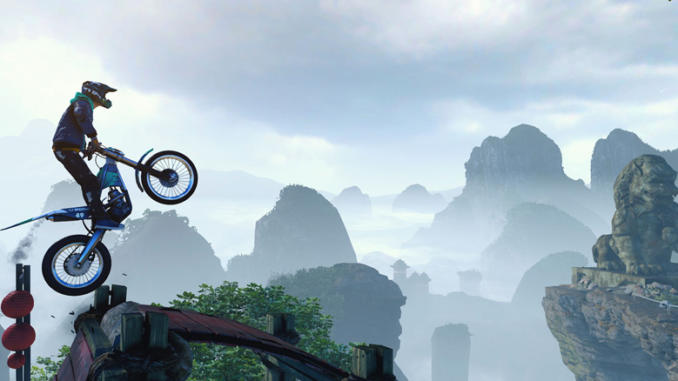 Trials Rising ora disponibile