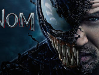 Venom disponibile in Home video dal 5 febbraio