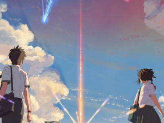 Your Name remake