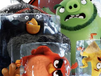 Angry Birds 2: Il Film - Trailer e teaser poster