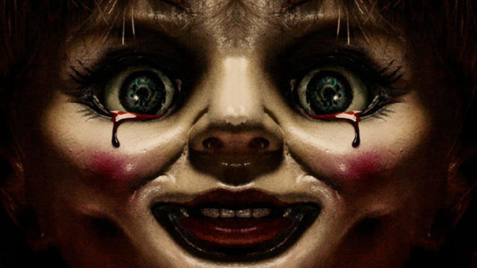 Annabelle Comes Home teaser trailer
