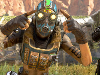 Apex Legends prima stagione