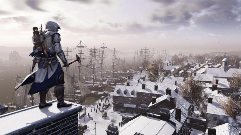 Assassin's Creed III Remastered: annunciati i requisiti per la versione PC