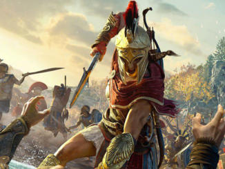 Assassin's Creed Odyssey - Stirpe