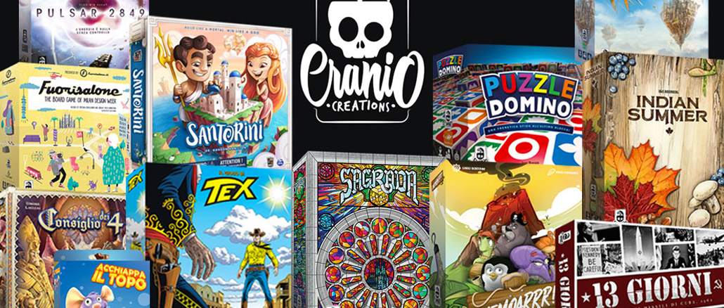 Cartoomics 2019 | Intervista con Cranio Creations