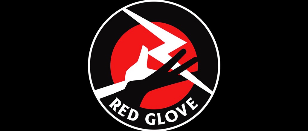Cartoomics 2019 | Video Intervista con Red Glove