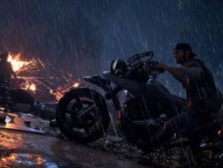 Days Gone avrà 6 ore di cutscene
