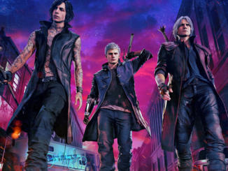 Devil May Cry 5 disponibile dalla giornata di oggi