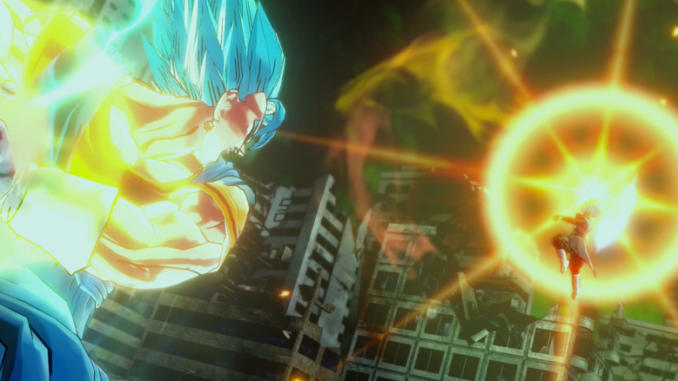Dragon Ball Xenoverse 2 - Lite