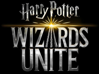 Harry Potter: Wizards Unite gameplay