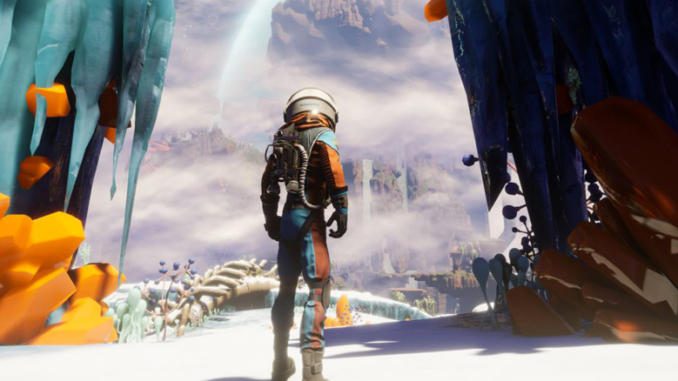 Journey to the Savage Planet: i nuovi dettagli