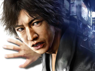 Judgment in arrivo per PlayStation 4