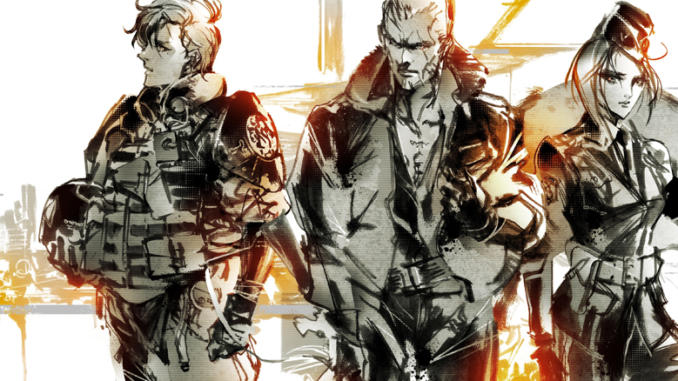 Left Alive disponibile - Il trailer di lancio