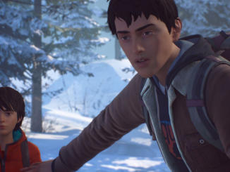 Life is Strange 2 data uscita episodi