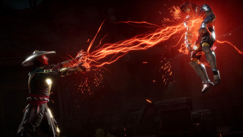 Mortal Kombat 11: annunciata la data della Closed Beta