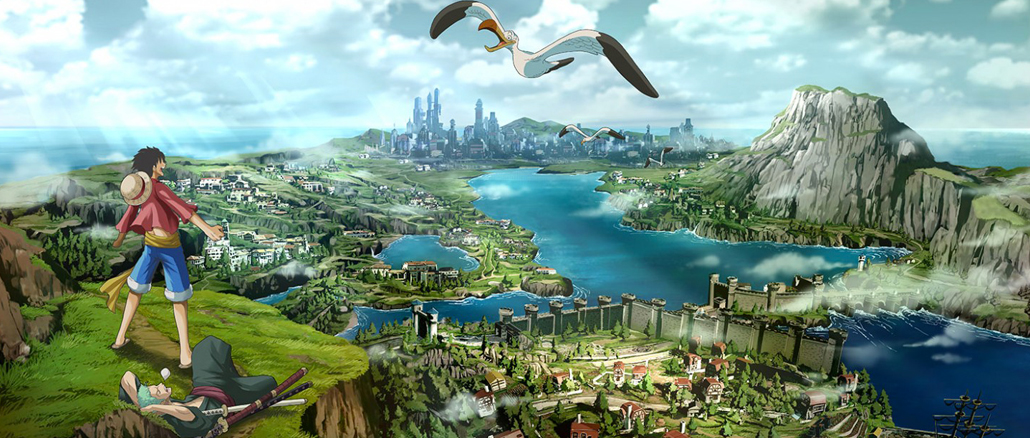 One Piece: World Seeker - Recensione