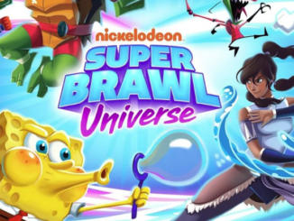Super Brawl Universe disponibile su Android e iOS