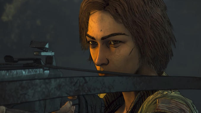 Telltale's The Walking Dead: The Final Season, disponibile l'episodio conclusivo Take Us Back