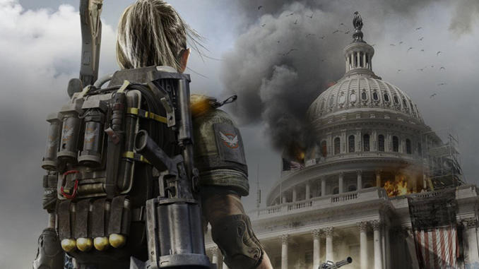 The Division 2 disponibile da oggi