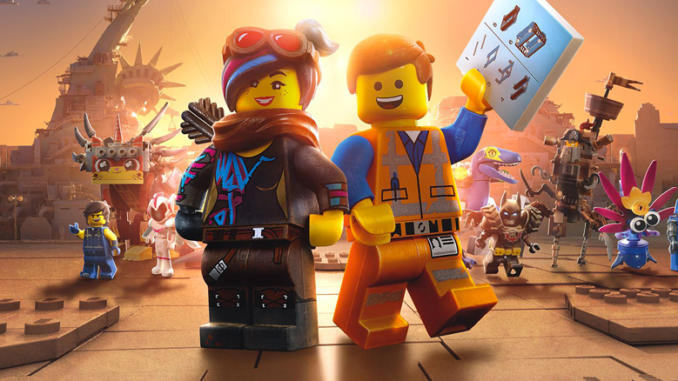 The LEGO Movie 2 Videogame - Recensione