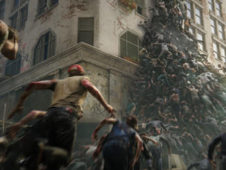 World War Z: nuovo video gameplay