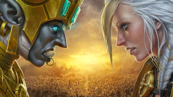 World of Warcraft: Battle for Azeroth - Disponibili nuovi contenuti