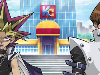 Yu-Gi-Oh! Legacy of the Duelist: Link Evolution in arrivo questa estate