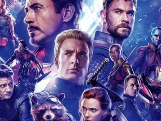 Avengers: Endgame registra un box office da record