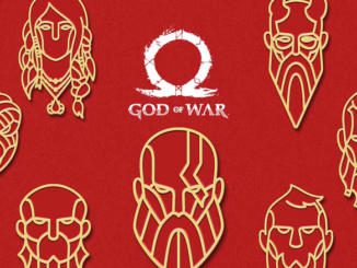 Buon compleanno God of War!