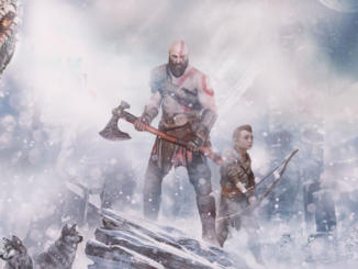 Fan di God of War entra nei Guinness dei Primati