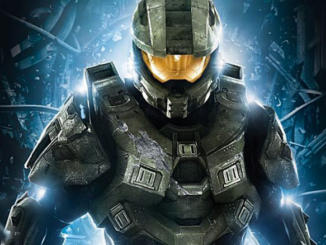 Halo master chief serie tv