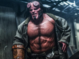 Hellboy: due nuove featurette dal film