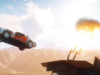 Just Cause 4: annunciato il DLC Dare Devils of Destruction