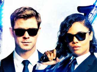 Men in Black International: nuovo trailer internazionale