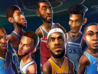 NBA 2K Playgrounds 2: arriva il cross-play