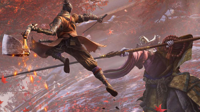 Sekiro supera i 2 milioni di copie vendute in 10 giorni