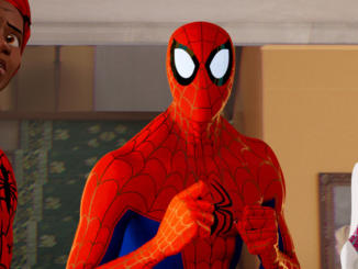 Spider-man: Un nuovo universo arriva in home video